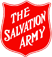 In Support of the Salvation Army