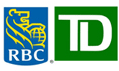 Royal Bank - TD Bank